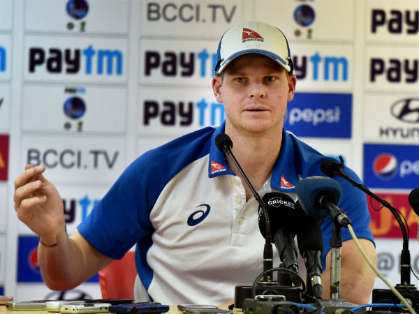 I am disappointed with BCCI, says Steve Smith