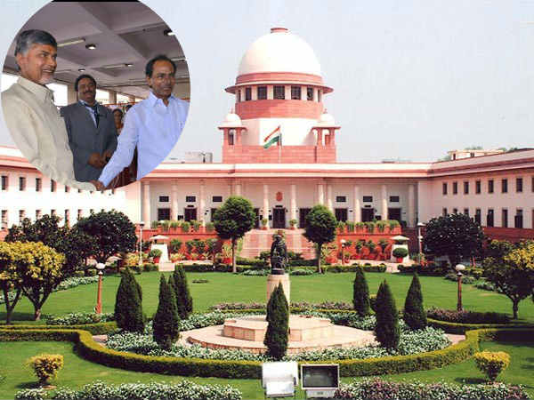 SC summons Chief Secys of 10 drought affected states