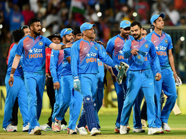 Team India to tour Sri Lanka for T20 tri-series in March 2018; Bangladesh 3rd team