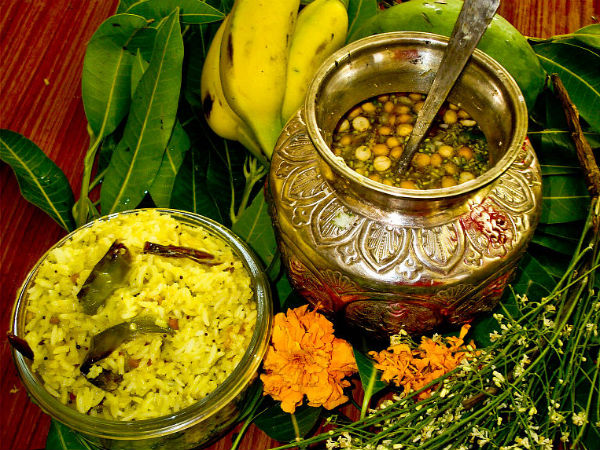 What is Ugadi and importance
