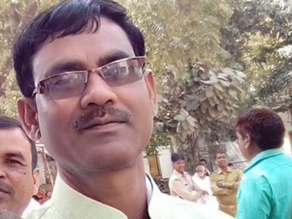 BJP's Vikram Saini unapologetic about 'will break limbs of cow killers' threat