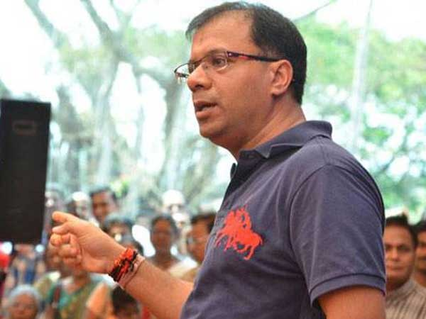 CONGRESS LOSES MLA VISHWAJIT RANE AS BJP SAILS THROUGH