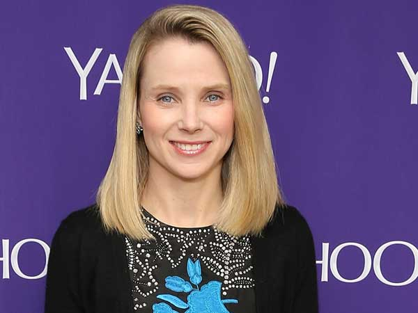 Yahoo CEO Marissa Mayer Loses Bonus And Stock Award Over Security Breach