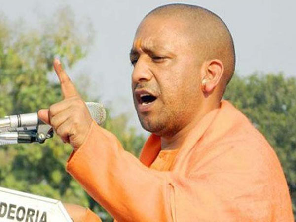 Yogi Adityanath's father speaks up, says son 'always sought only to serve'