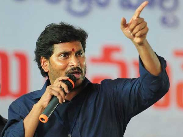 YS Jagan should practice yoga, says TDP leader