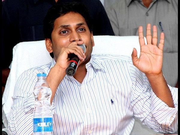 Ys Jagan Challenged Chandrababu Ready Elections