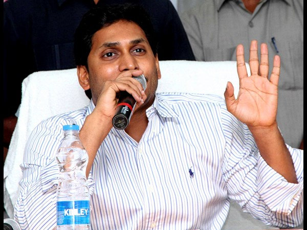 YSRCP will not contest in corporation by elections