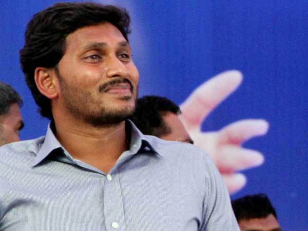 Count Down to YS Jagan: TDP leader