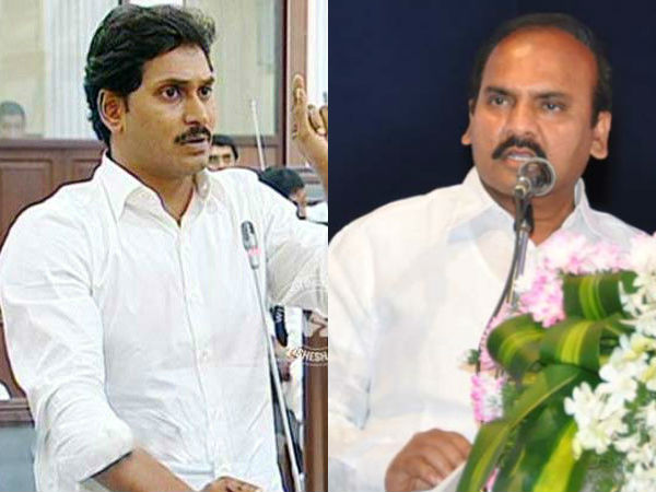Andhra Pradesh minister prathipati pulla rao challenges YS Jagan on Agri Gold case issue.