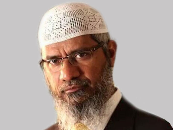 Setback for Zakir Naik; Delhi High Court rejects IRF plea against immediate ban and freezing of accounts