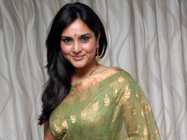 Former Mandya MP, Actress Ramya going to join BJP ?