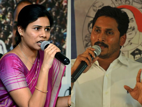 Nandyal Bypoll If Silpa Contest From Tdp Ys Jagan Ready Gi