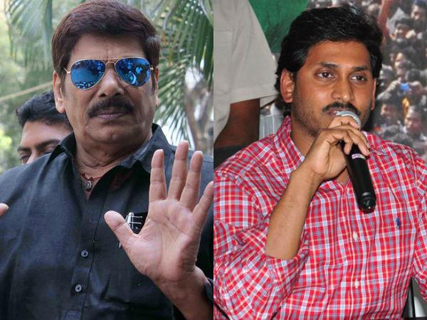 Will Anam Viveka Unhappy With Chandrababu