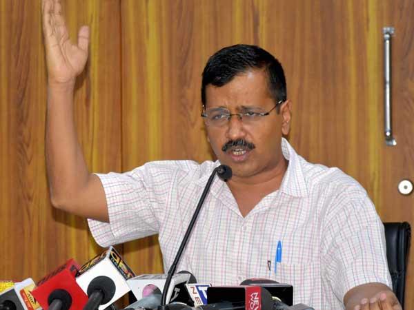 కేజ్రీవాల్ కంగ్రాట్స్: ఢిల్లీలో బీజేపీ సీట్లు ఇలా.., ఐదుగురు ముస్లీంల ఓటమి