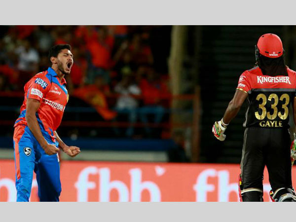 IPL 2017: Basil Thampi will play for India soon, says Dwayne Bravo