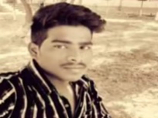 A IIT BHU student allegedly committed suicide in hostel.