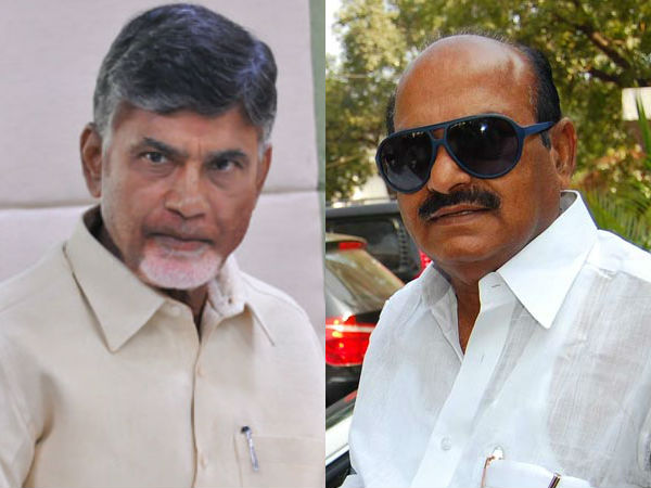 Chandrababu trying to ban social media: Bhumana