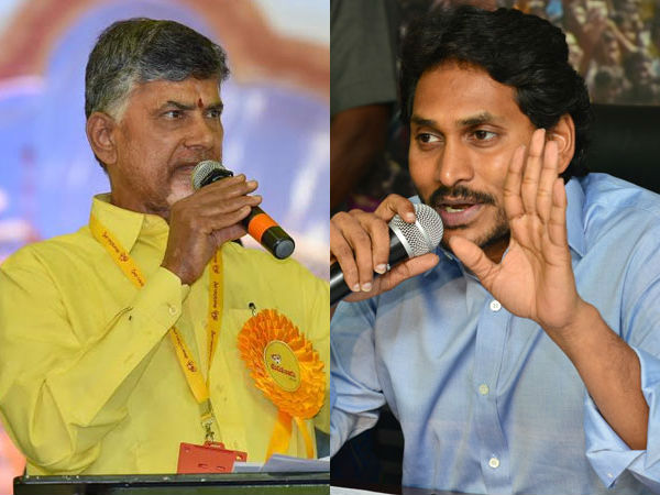 Td Uses Jagan Mohan Reddy S Ed Cases Divert Defection Issue