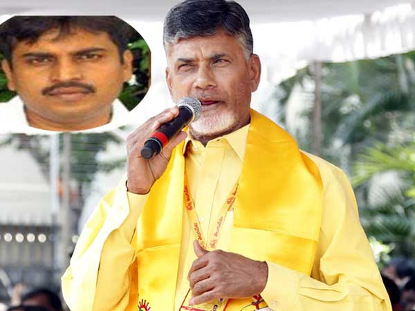 Ravikiran Says He Will Continue Political Punch