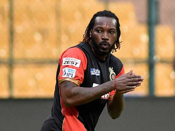 IPL 10: Chris Gayle to Andrew Symonds - Here are top 10 scores