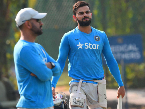 2017 ICC Champions Trophy: Virat Kohli and co to play NZ, Bangladesh in warm-up games