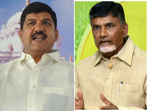 Dhulipalla Narendra Comments On Chandrababu Over Ministry Is