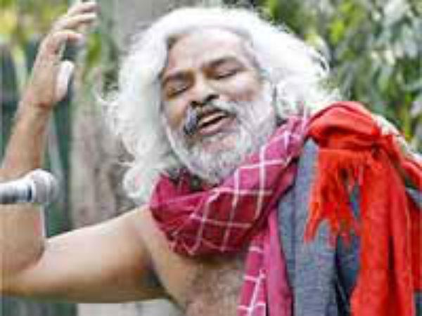 పవన్ కు లెటర్ రాశా, తెలంగాణ పునర్నిర్మాణానికి పార్టీ అవసరం: గద్దర్