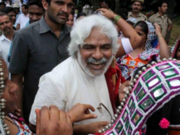 K Nishanth On Alternative Politics Gaddar Context