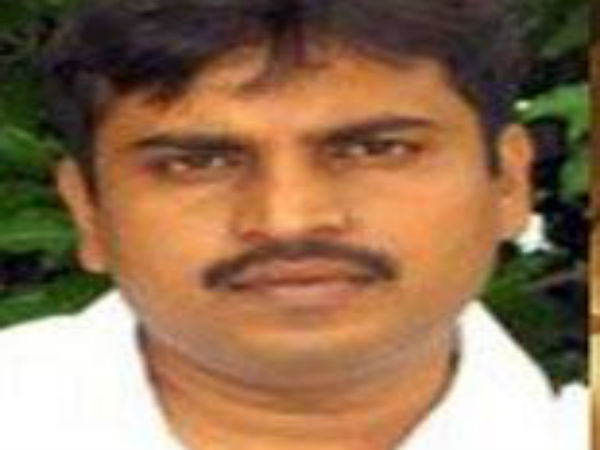 Inturi Ravi Kiran Arrested Because That