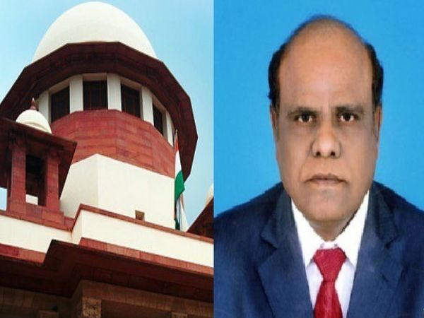 Justice Karnan Summons Cji Khehar 6 Sc Judges His Home Cou