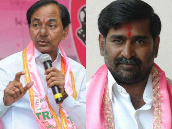 Trs will won in ap also if the party contest in Ap says Jagadish Reddy