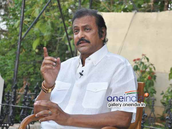 Hang Who Are Neglect Duty Mohan Babu