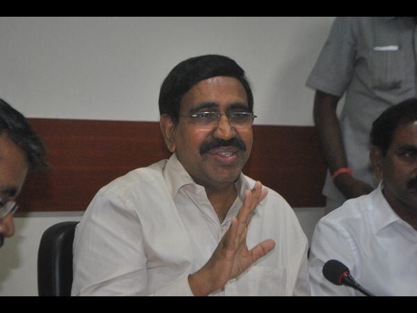 అమరావతి డిజైన్లకు మరో 2 కమిటీలు, 'కాపులకు రాజకీయ ప్రాధాన్యత'