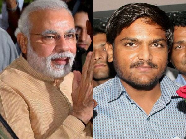 Pm Modi Surat Bjp Seeks Win Back Sulking Patel Patidars Ahead Of 2017 Gujrat Assembly