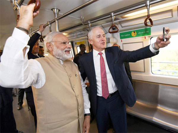 Turnbull abolishes visa programme used by most Indians