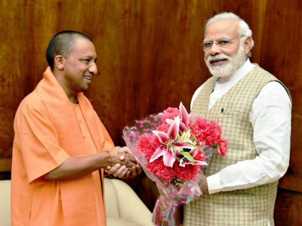Congress seeks apology from Yogi Adityanath for 'anti-women' remarks