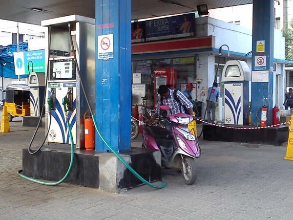 Petrol Dealers On Warpath Telangana Andhra Pradesh