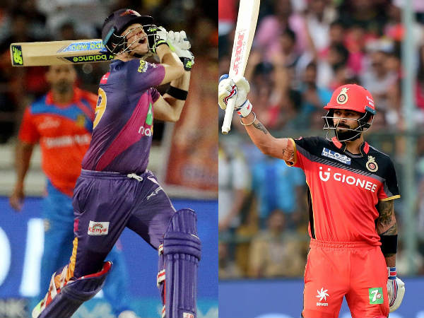 IPL 2017: Match 34: Bangalore win the toss and elect to field first