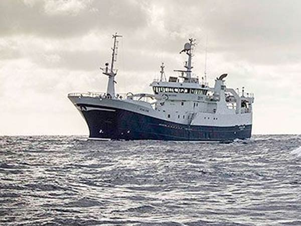 Indian Cargo Ship Hijacked Somali Pirates With 11 Onboard