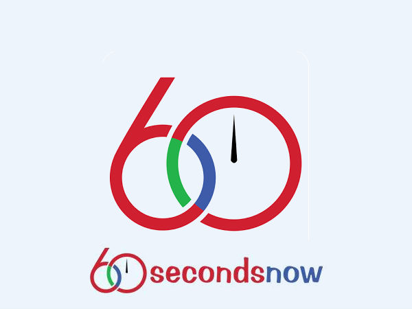 Telugu new in just one minute on 60 seconds now