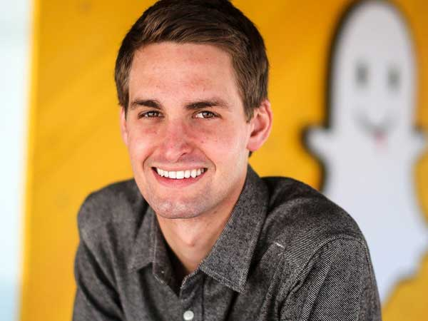 "Snapchat shares drop following CEO's alleged ""India too poor"" comment"