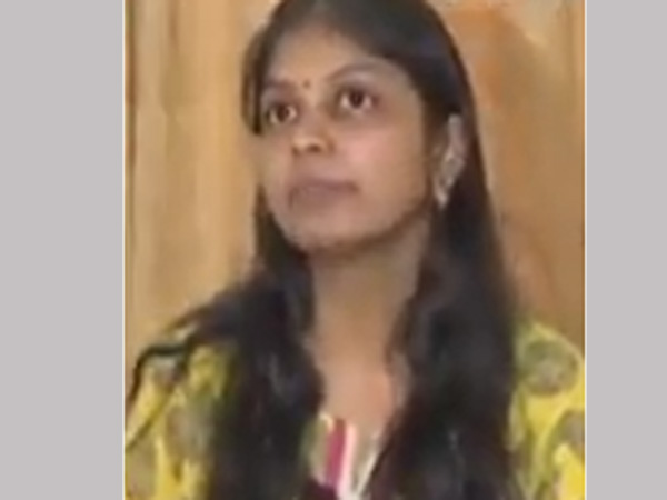 Madhukar Reddy wife swathi attempted to commit suicide