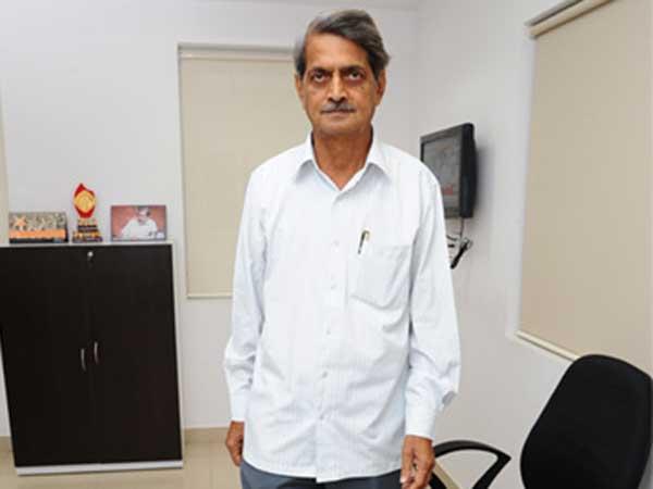 Vidyasagar Rao S Affiliation With Kcr