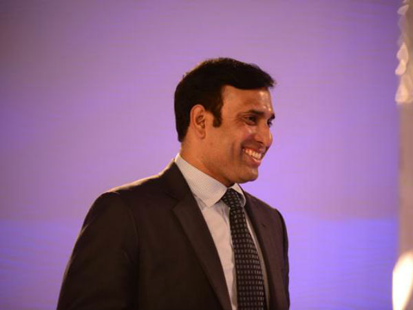VVS Laxman part of Cricket Advisory Committee constituted by HCA