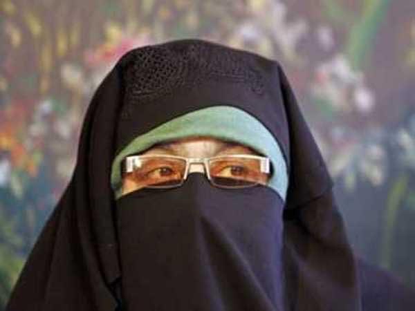 వేర్పాటువాద నాయకురాలు ఆసియా అంద్రాబీ అరెస్ట్
