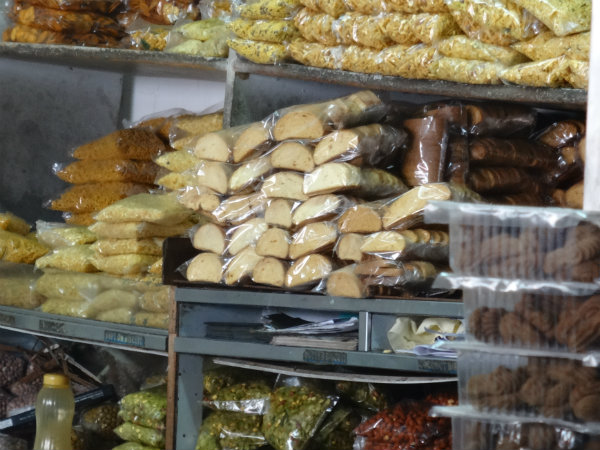 a gang arrested for supplying animal cholesterol to bakeries