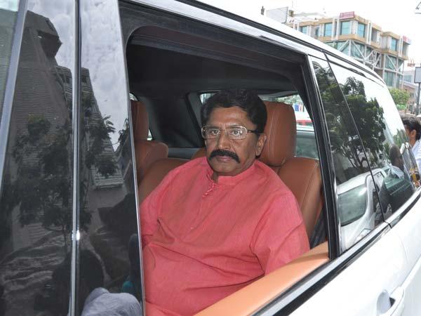 Murali Mohan Ttd Chairman Race