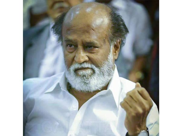 rajini approached a bengaluru agency for political suggestions