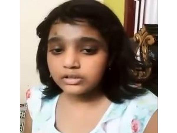 ట్విస్ట్: సాయిశ్రీని తల్లే చంపేసింది, వారిద్దరితో నాకు ఎలాంటి సంబంధం లేదు: శివకుమార్