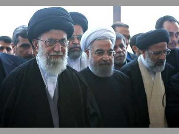 Who will win Iran's presidential election?